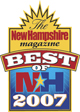 Best of New Hampshire 2007